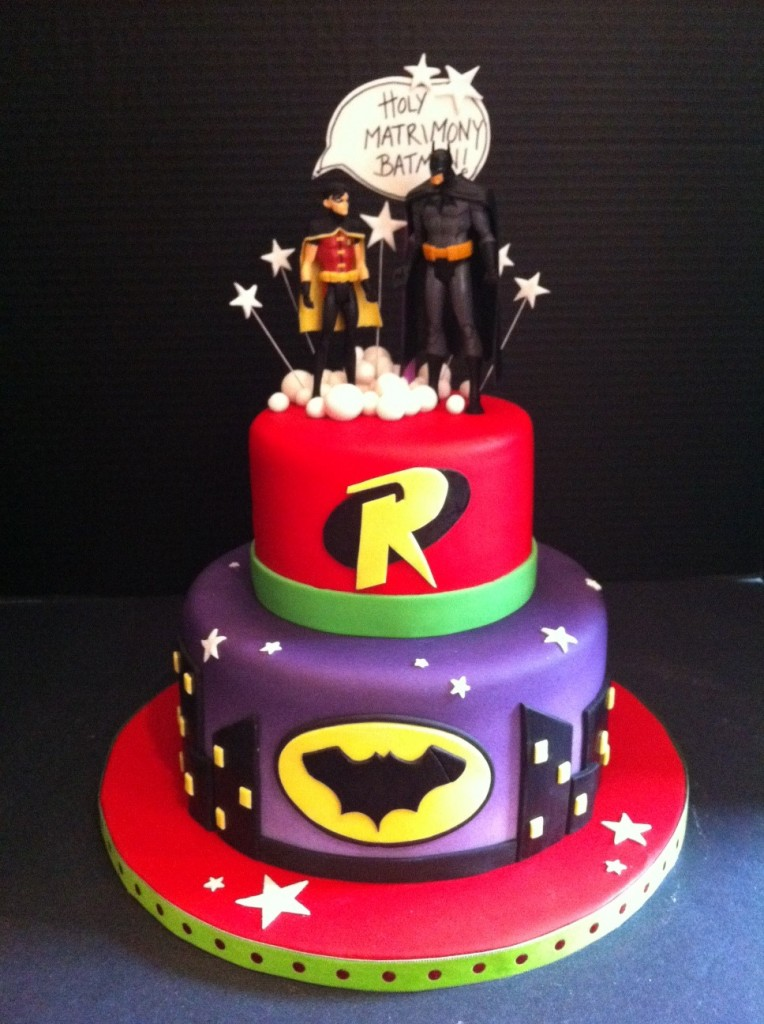 Batman Cake I Seriously Want This For My Birthday Party Party